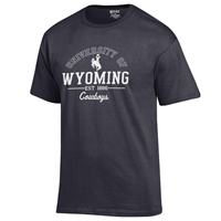 Gear for Sports® University of Wyoming Cowboys Soft Tee