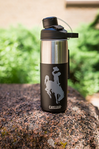 7C. Spirit Products Ltd. Stainless Steel Camelbak Chute