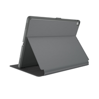 "Speck Balance Folio for 10.5"" iPad Pro- Stormy Grey/Charcoal Grey"