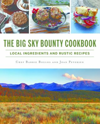 Big Sky Bounty Cookbook