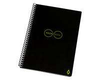Rocketbook Everlast Smart Notebook - Executive