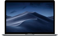 "(Eol) Macbook Pro 13"" Tb 8Gen Qc 2.3Ghz I5 8Gb Ram 512Gb - Spc Gry"
