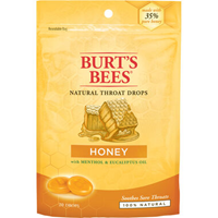 Burt's Bee Throat Drops