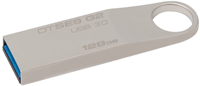 128Gb Kingston Datatraveler Usb 3.0