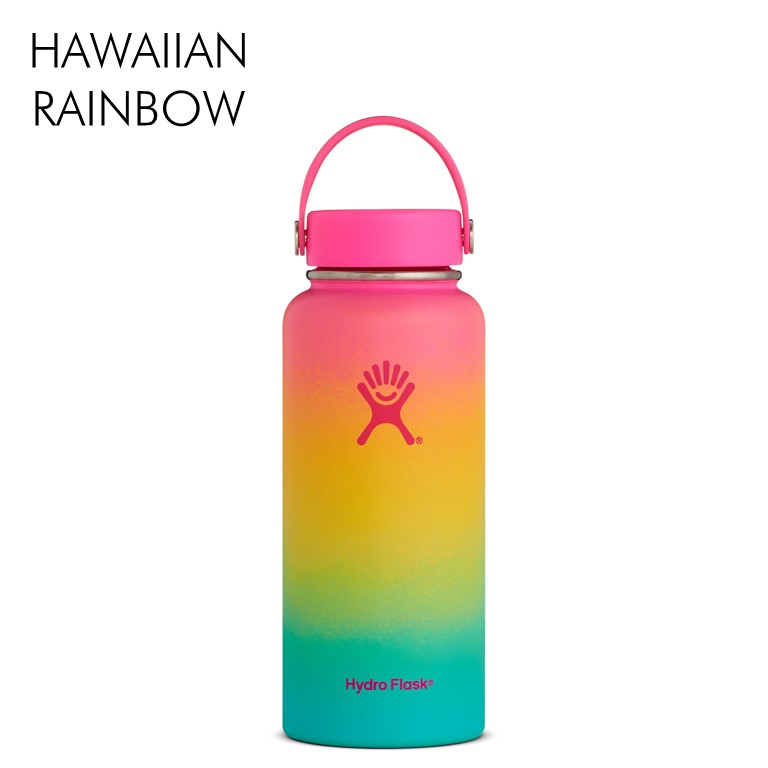 Hydroflask Shave Ice Collection Wide Mouth (SKU 139476991484)