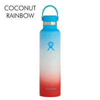 Hydroflask Shave Ice Collection Standard Mouth
