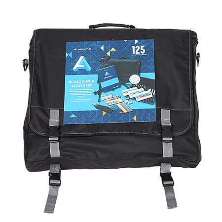 Mixed Media Artist's Traveling Set (SKU 139479721463)