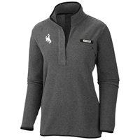 Columbia® Ladies Harborside Fleece Pullover