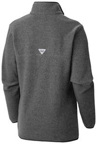 Columbia® Ladies Harborside Fleece Pullover
