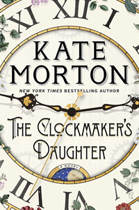Clock Makers Daughter