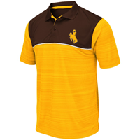 Colosseum® Levuka Colorblock Polo