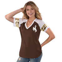 Giii® Ladies All Star V Neck Jersey