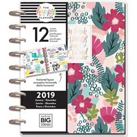 Forget Me Know Classic Happy Planner