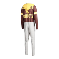 College Concepts® Wyoming Union Suit