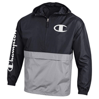 Champion® Branded Packable Jacket