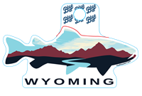 Blue 84® Wyoming Trout