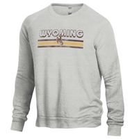 4C. Alternative Apparel® Soft Wyoming Crew