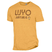 Alternative Apparel® Wyo Laramie Retro Keeper Tee