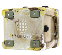 7I. Wyld Gear® Hard Sided Cooler 25QT