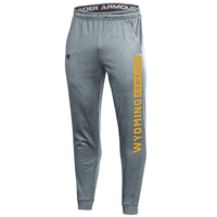 Under Armour® Wyoming Cowboys Jogger Sweatpant