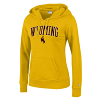 Champion® Ladies Wyoming Fleece Hoodie