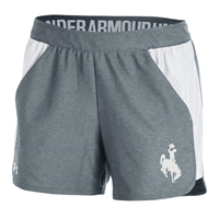 Under Armour® Ladies Play Up Short