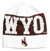 Adidas® Striped WYO Beanie