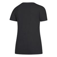 Adidas® Ladies Cotton Wyoming Repeat Tee