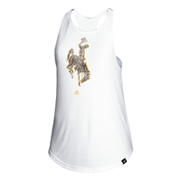 Adidas® Ladies Bucking Horse Tank