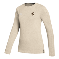 Adidas® Ladies Bucking Horse Performance Knit Sweater