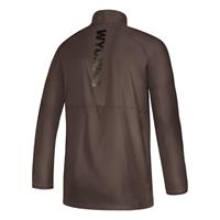 Adidas® Lightweight Wyoming 1/4 Zip Windbreaker