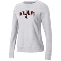 Champion® Ladies Reverse Weave Wyoming Crew