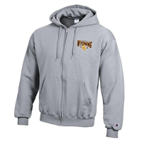 Champion® University of Wyoming Full Zip Hood