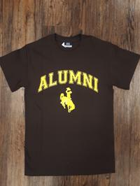 *GRAD FAIR SPECIAL* MVSport® Bucking Horse Alumni Tee