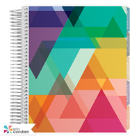 Planner Acacemic Triangle Overlay