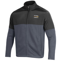 Gear for Sports® Big Cotton Wyoming Cowboys Full Zip Jacket