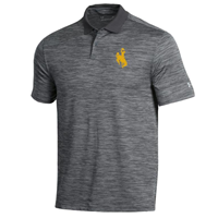 Under Armour® Performance 2.0 Bucking Horse Polo