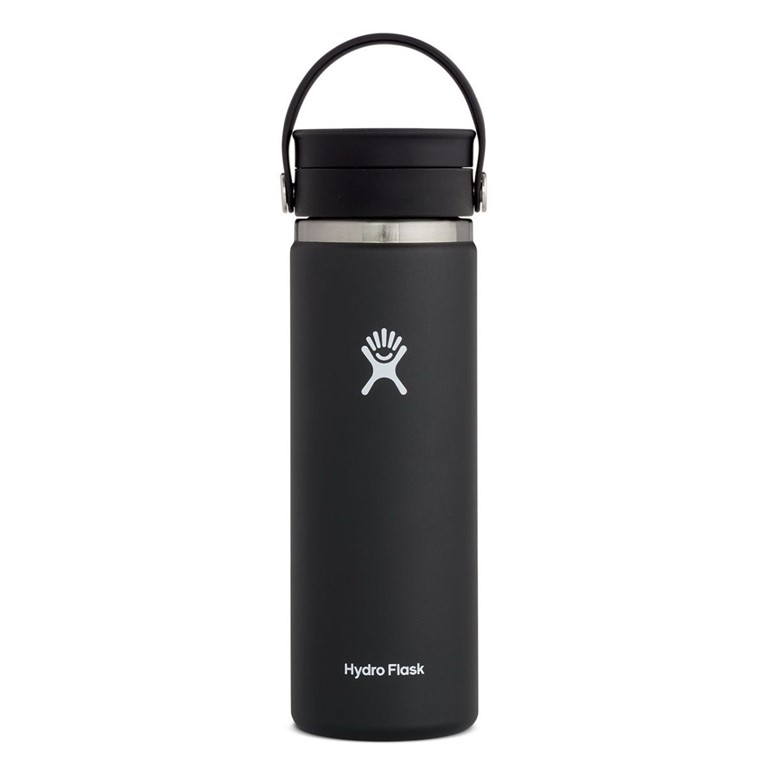 Hydroflask Wide Mouth with Flex Sip Lid 20OZ (SKU 140189471484)