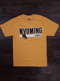 CI Sport® Wyoming Cowboys Tee