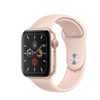 Apple Watch Series 5 GPS 40mm - Gold