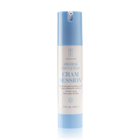 Higher Education Skincare Cram Session Vitamin Infused Hydrating Lotion with Melanin