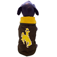 All Star Dogs® Wyoming Dog Coat