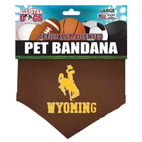 All Star Dogs® Wyoming Pet Bandana