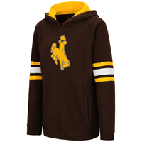 Colosseum® Youth Bucking Horse Hoodie