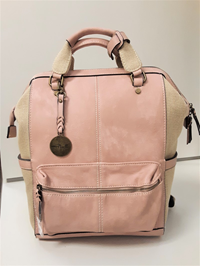 Simply Noelle Cayman Backpack