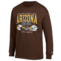 Champion® Wyoming Bowl Game 2019 Long Sleeve