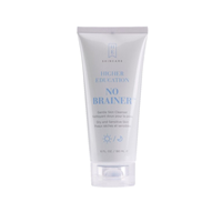 Higher Education Skincare No Brainer Gentle Skin Cleanser