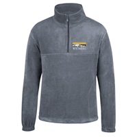 Uscape® Wyoming Quarter Zip Fleece Jacket