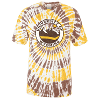 Uscape® Wyoming Tie Dye Tee