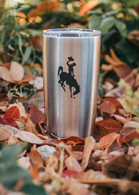 Yeti® Bucking Horse Tumbler